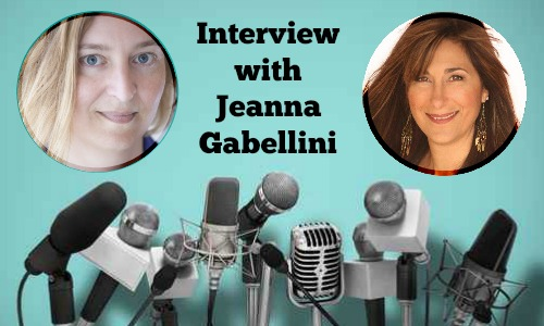 Interview with JG
