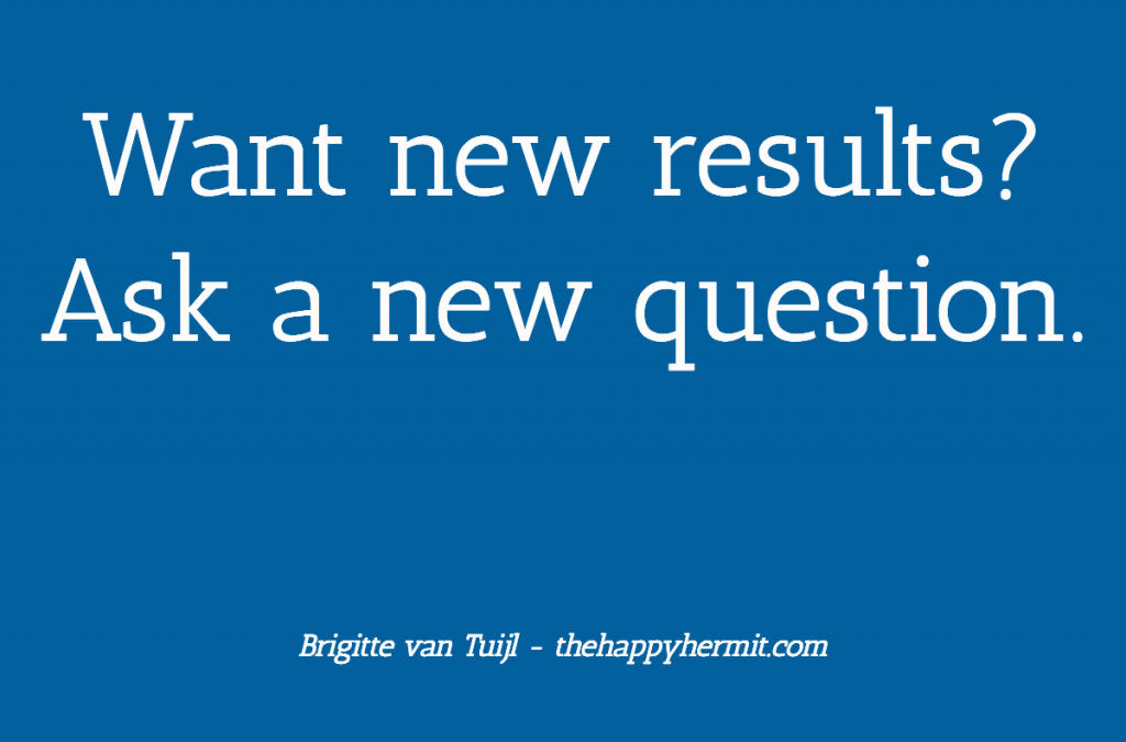 Want new results? Ask a new question.