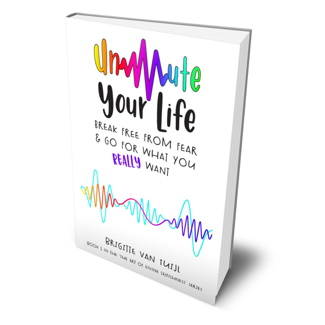 Cover Unmute Your Life