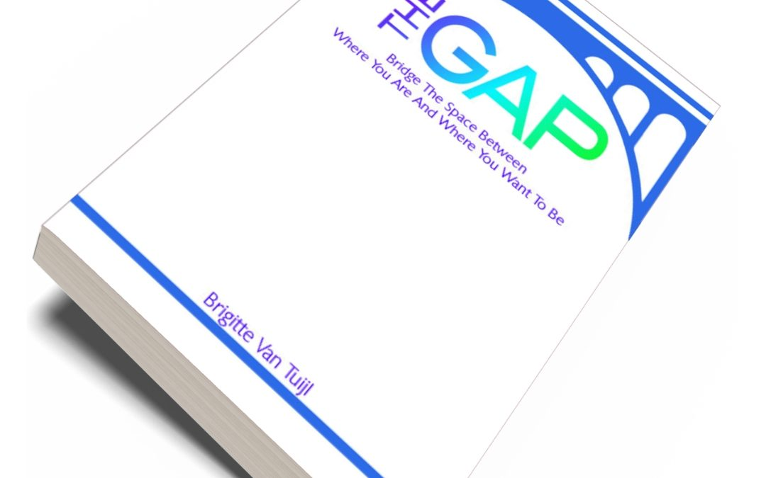 The story behind my book The Gap – part 2.