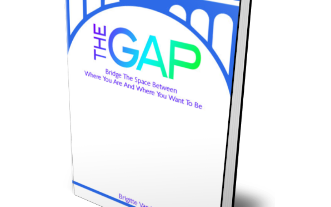 The story behind my book The Gap – Part 1