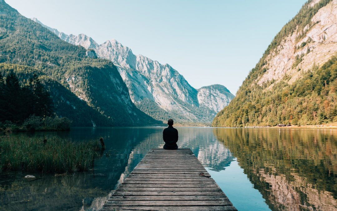 How I learned to calm my mind and find inner peace